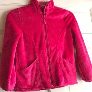 Girl's Jacket Size 7/8 M